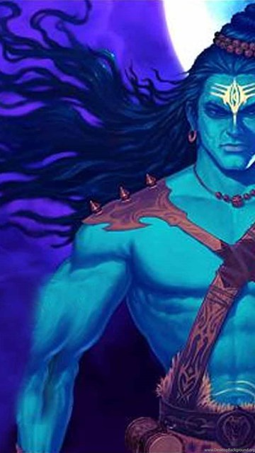 Iphone 3gs Wallpaper Hd God Shiva Backside Trishul Hd Wallpapers Desktop Background
