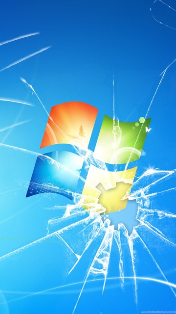 Ipod Touch 5 Hd Wallpapers Hd Cracked Broken Screen Windows Wallpapers Hd 1080p Full