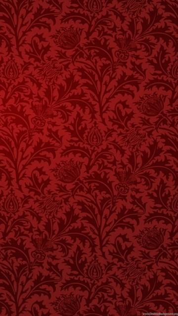 Popular Wallpapers For Iphone 5 Red Victorian Wallpapers Desktop Backgrounds Desktop