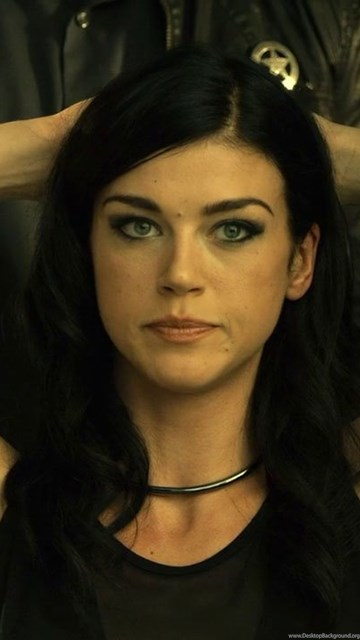 Old Wallpaper Iphone X Adrianne Palicki Movie John Wick Scene Wallpapers