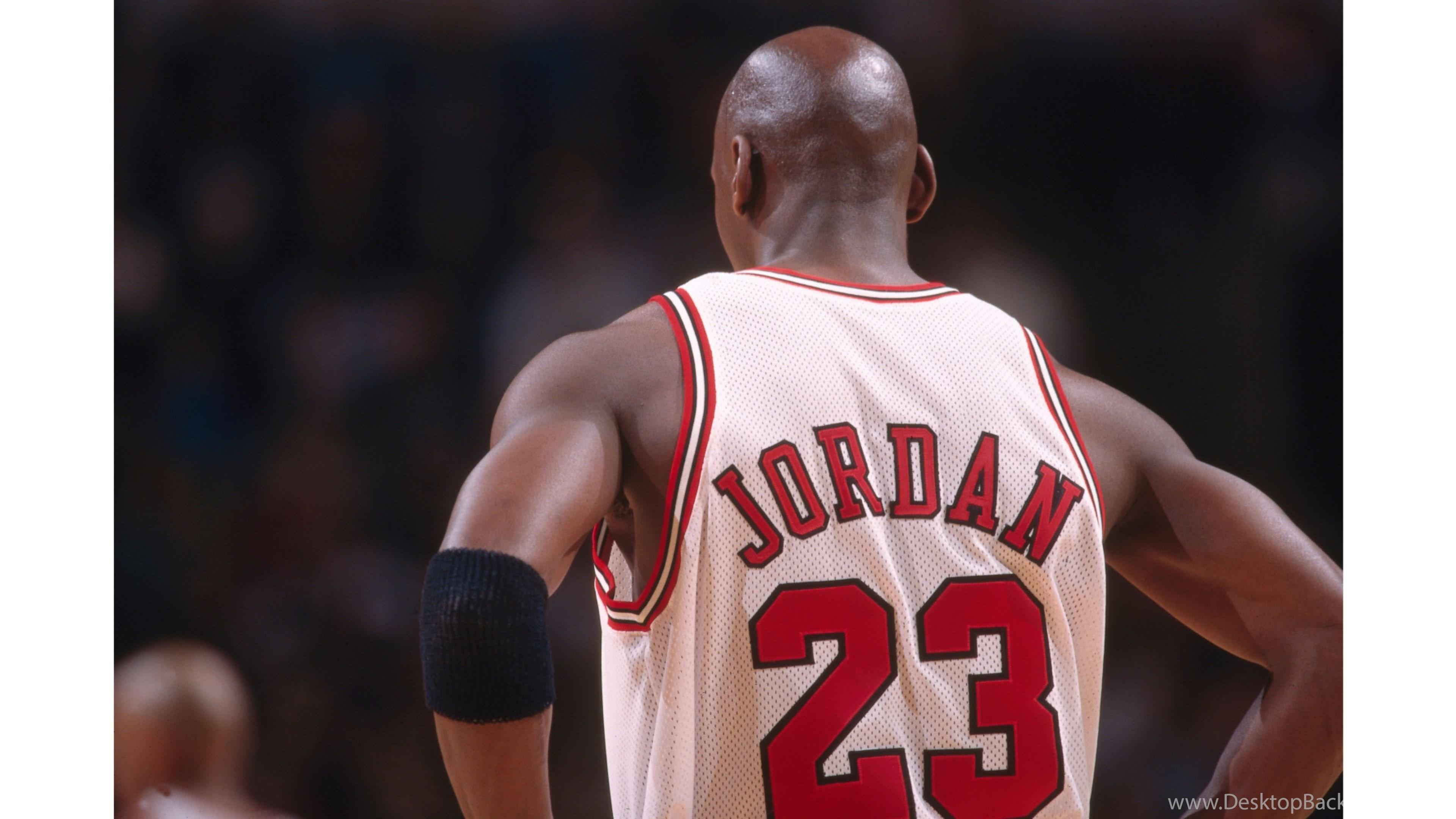Michael Jordan Wallpaper Hd Jordan 23 Michael Jordan 4k Wallpapers Desktop Background