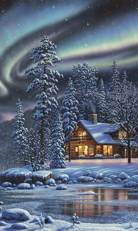 Hd Christmas Wallpaper For Ipad Free Winter Desktop Wallpaper Download For Android Phone