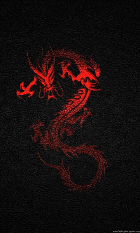 Black And White Iphone 5 Wallpaper Red Dragon Wallpapers Desktop Background