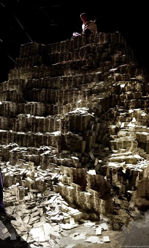 480x800 Hd Wallpaper Download Dark Knight Money Pile 1920x1080 Hd Wallpapers And Free