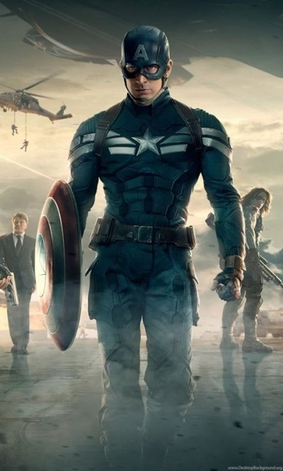 Gallery For Captain America The Winter Soldier Wallpapers Hd Desktop Background