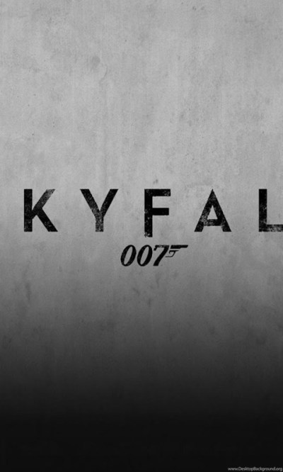 HD Wallpapers For iPhone 5 James Bond 007 Skyfall Wallpapers ... Desktop Background