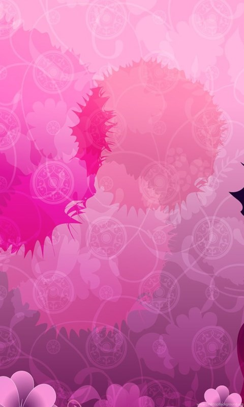 girly backgrounds