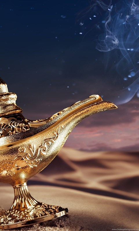 Note 8 Hd Wallpaper Magic Lamp Of Arabian Night Wallpapers Hd Of Aladdin Lamp