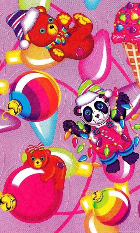 Orchid Iphone Wallpaper Lisa Frank Wallpapers Wallpapers Cave Desktop Background