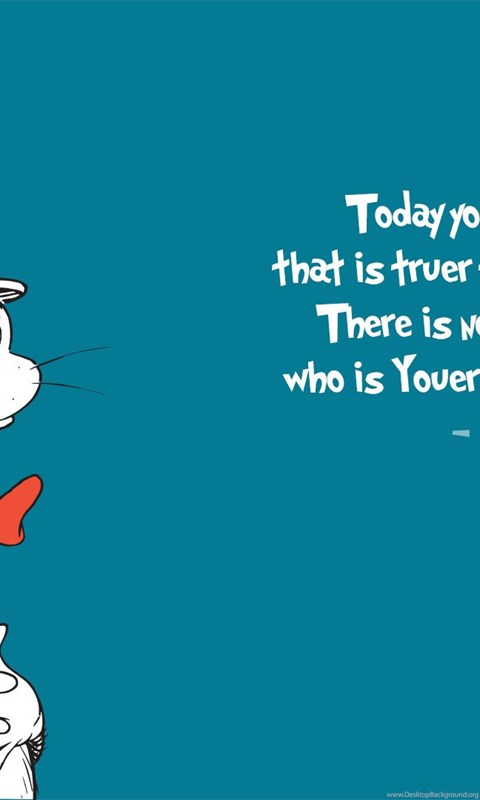 Inspirational Wallpapers With Quotes High Resolution High Resolution Cartoon Dr Seuss Quotes Wallpapers Hd 1
