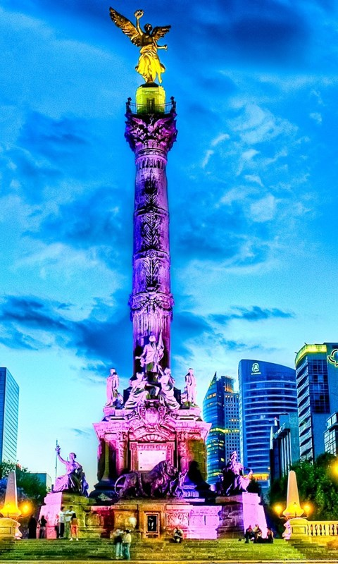 Wallpapers Hd Iphone 4s Quality Mexico City Wallpapers Cities Desktop Background