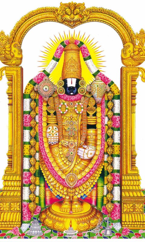 Beautiful Iphone 5 Wallpapers Lord Venkateswara Swamy Nice Beautiful Beautiful Images