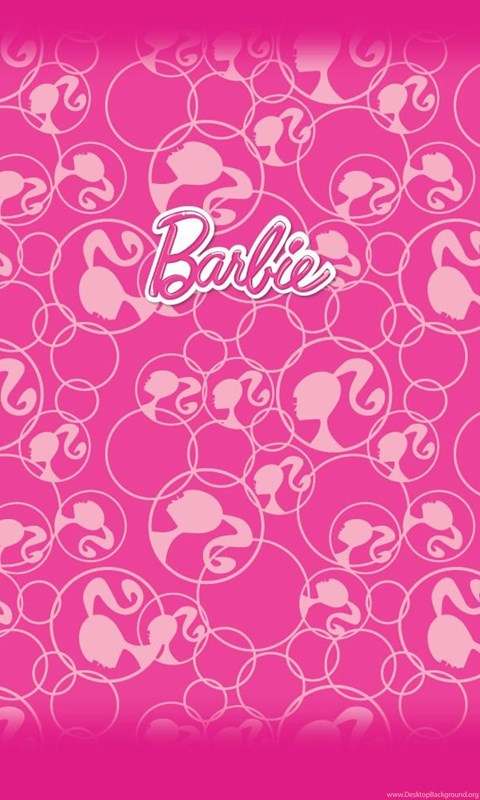 540x960 Resolution Hd Wallpapers Barbie Pink Backgrounds Wallpapers Cave Desktop Background