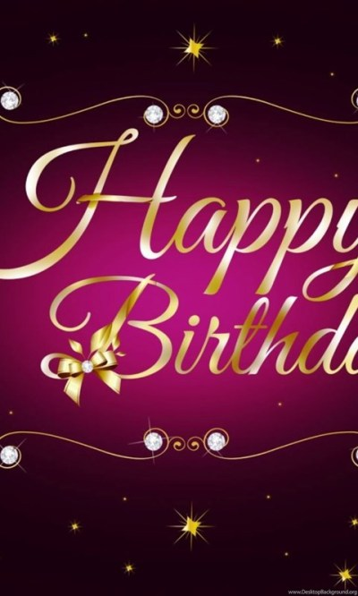 Download Free Happy Birthday Wishes HD Images The Quotes Land Desktop Background