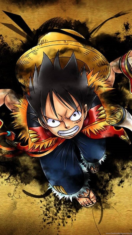 One Piece Iphone X Wallpaper One Piece Luffy Wallpapers High Quality 10826 Hd