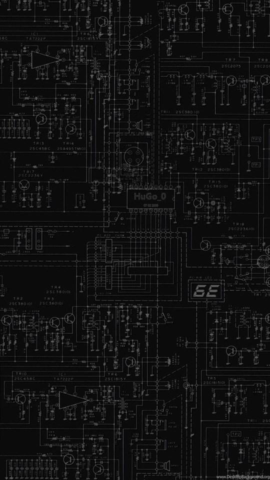 Cool Dark Computer Backgrounds HD Wallpapers Desktop Background