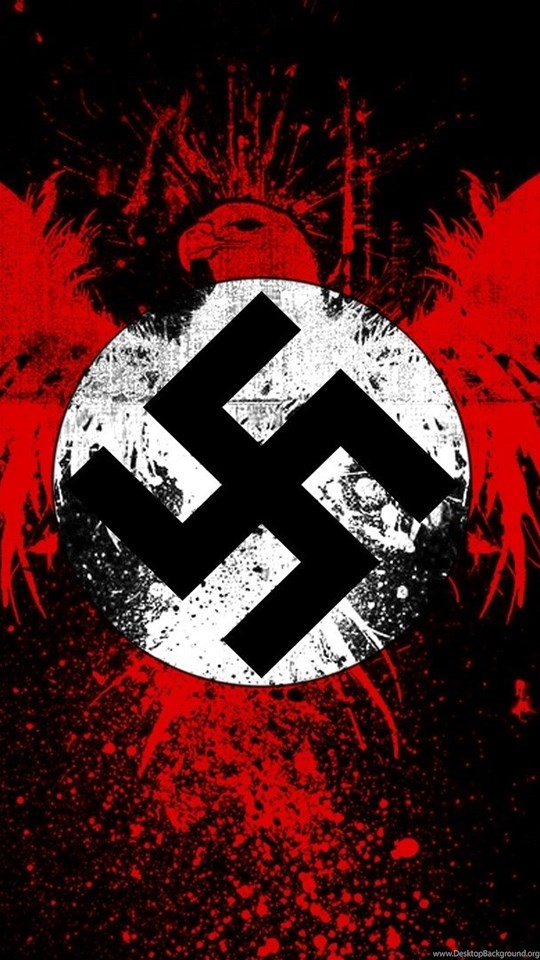 Iphone X Live Wallpaper For Android Wallpapers Hitler Flag Nazi 2 1920x1080 Desktop Background