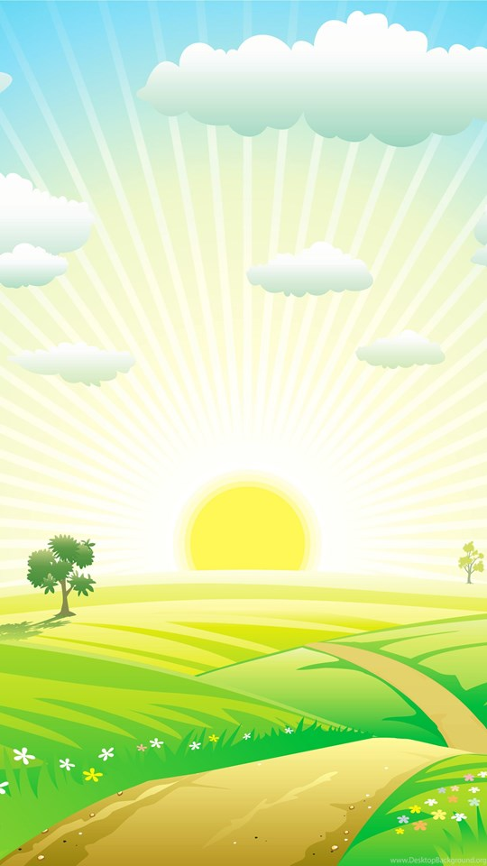 Download Hd Good Morning Wallpaper Good Morning Vector Hd Wallpapers Desktop Background