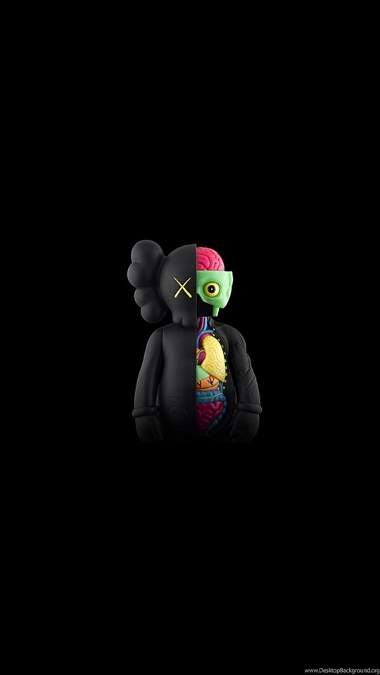Iphone 4s Wallpaper Hd Download Wallpapers Kaws Ipad Mini 1920x1080 Desktop Background