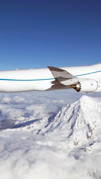 Boeing 787 HD Wallpapers Desktop Background