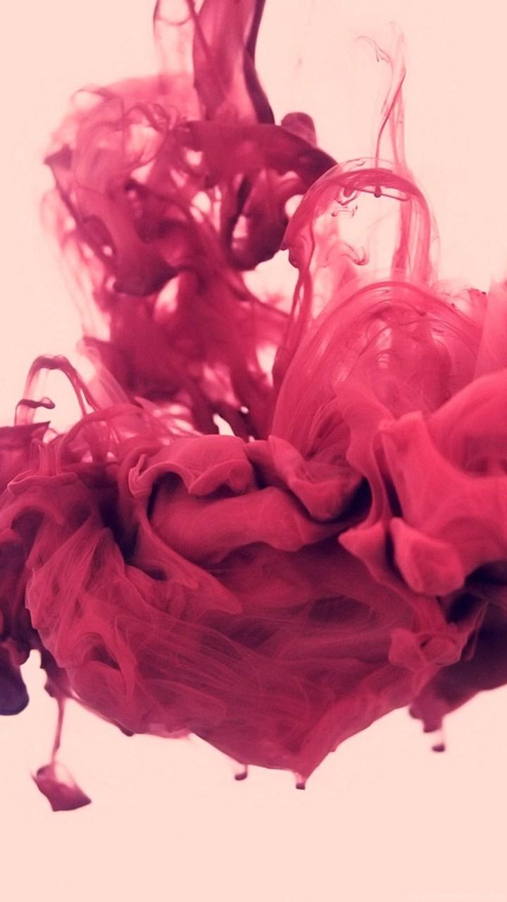 Red Wallpaper Iphone 4 Pink Smoke Wallpapers Desktop Background