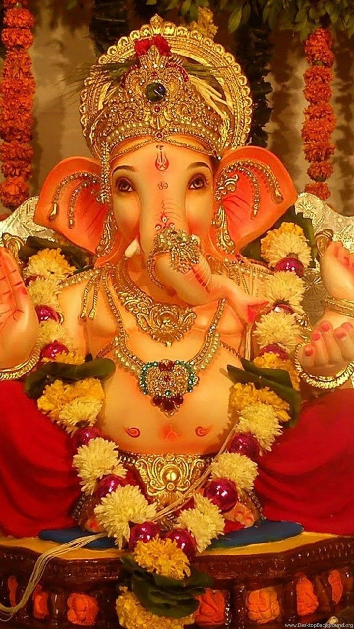 Ganesha Wallpapers For Mobile Hd Latest Lord Ganesha Hd Wallpapers High Quality Photos