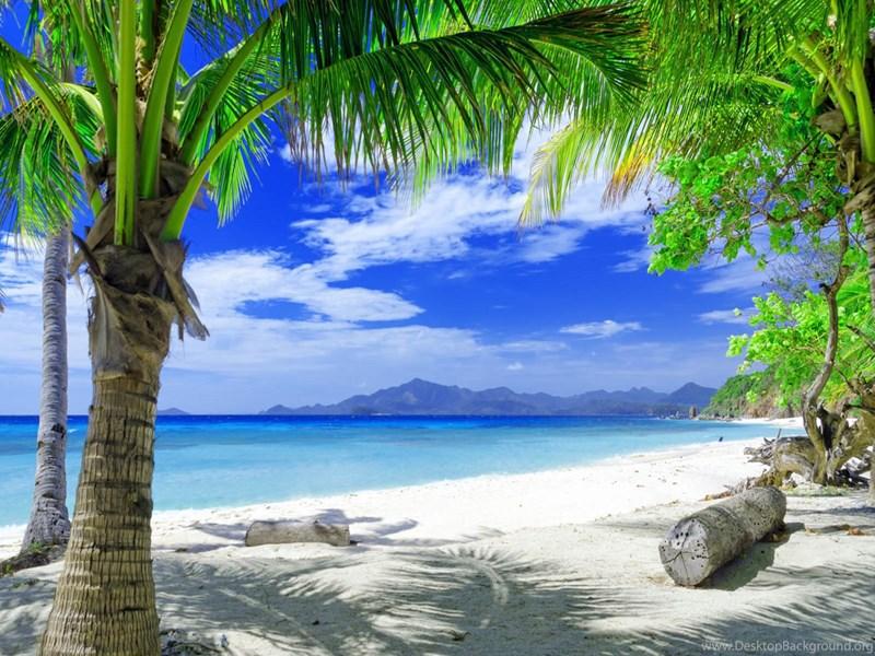 Iphone 5c Wallpaper Beach Beautiful Beach Desktop Hd Wallpapers Free