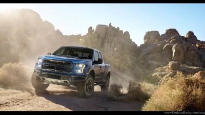 2017 Ford Raptor Wallpapers Image Desktop Background