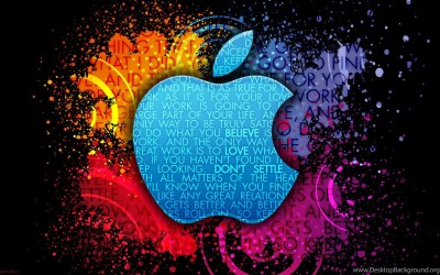 Cool Apple Wallpapers Desktop Background