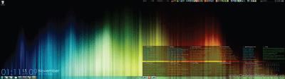 Dual Monitor Wallpapers Windows 7 Wallpapers Zone Desktop Background