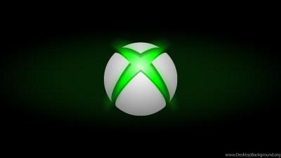 Dark Glowy Xbox Logo Wallpapers By LukeinatorDude On DeviantArt Desktop Background