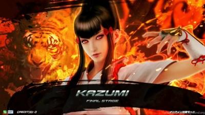 Wallpapers Kazumi Mishima Tekken 7 HD Desktop Background