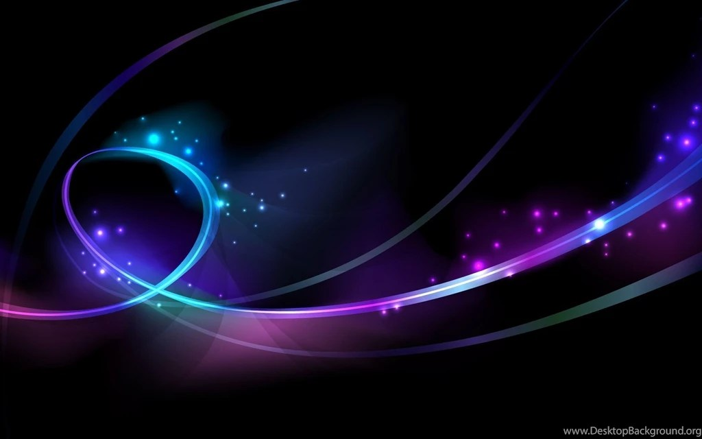 Blue Abstract Wallpapers Black Abstract Backgrounds Blue And Purple