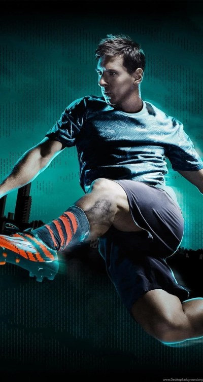 Download Lionel Messi Adidas Commercial HD Wallpapers For iPhone 6 ... Desktop Background
