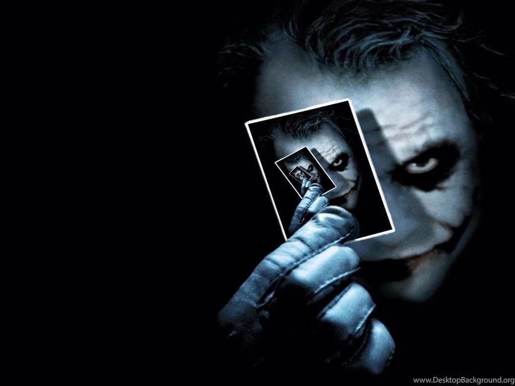 Christian Bale Iphone Wallpaper The Dark Knight Joker Wallpapers Hd For Pc 20871 Full Hd