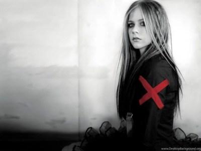 Avril Lavigne Wallpaper_hd Wallpaper_download Free Wallpapers Desktop Background