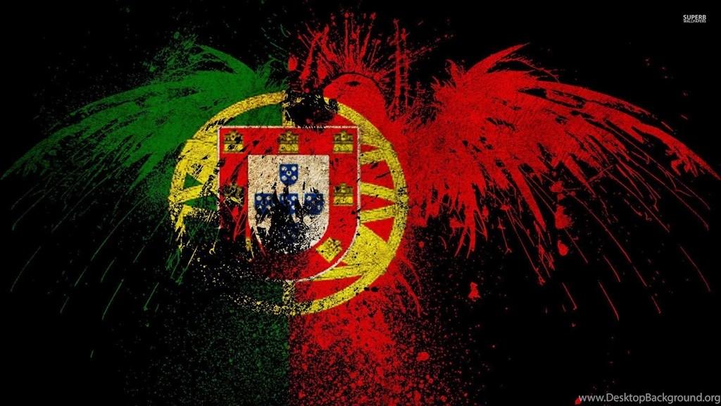 3d Cross Live Wallpaper Apk Flag Of Portugal Wallpapers Digital Art Wallpapers Desktop