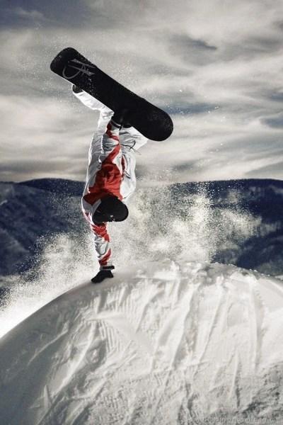 Hd Snowboarding Wallpapers Iphone Desktop Background