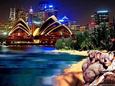 Sydney Australia Wallpapers HD Desktop BAckgrounds.jpg Desktop Background