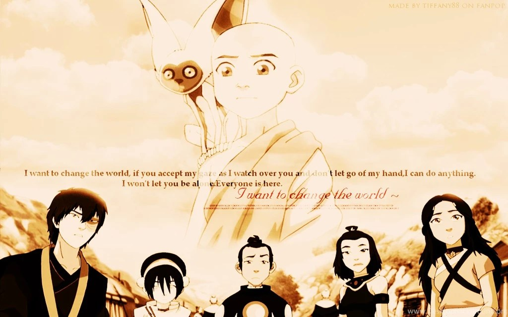 Uncle Iroh Quote Iphone Wallpaper Avatar The Last Airbender Wallpapers Wallpapers Cave