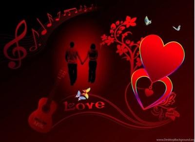 904atow: I Love U Hearts Wallpapers Desktop Background