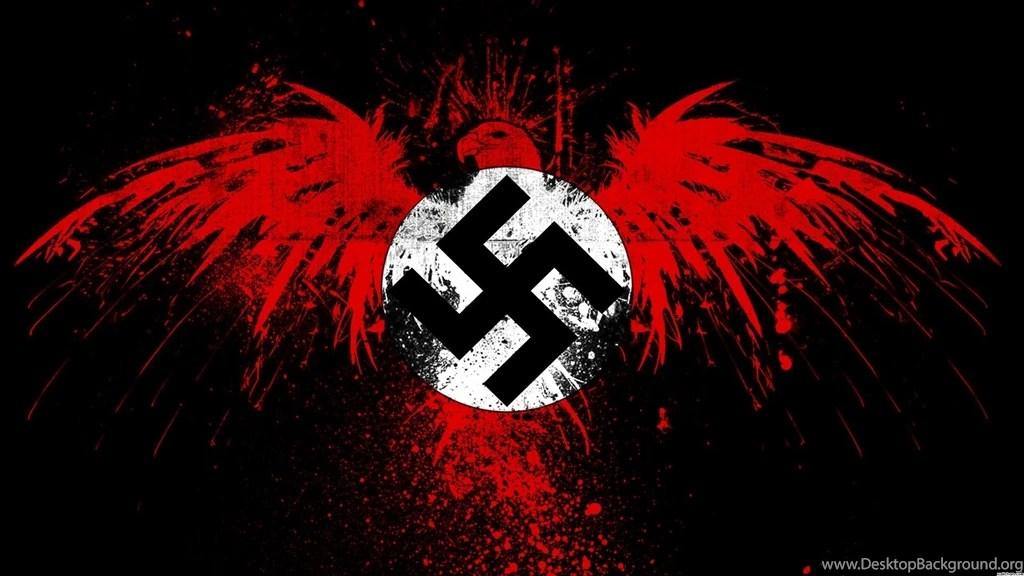 Lavender Color Wallpaper Hd Wallpapers Hitler Flag Nazi 2 1920x1080 Desktop Background