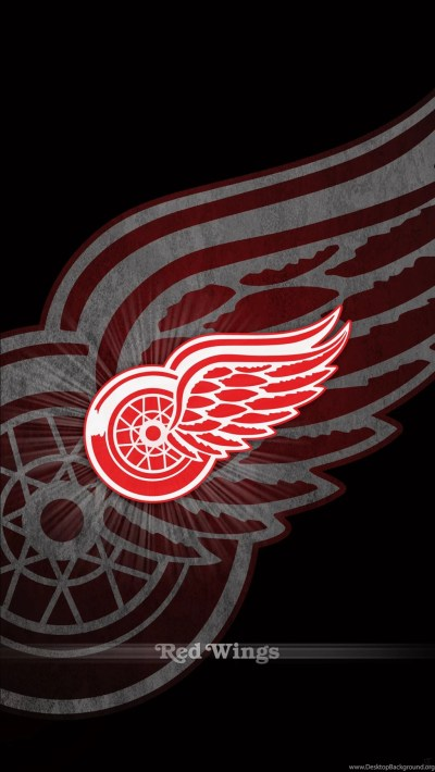 Detroit Red Wings Iphone 6 Wallpapers Pictures Desktop Background
