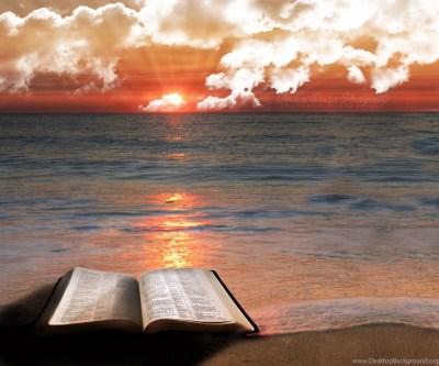 Beach Bible HD Wallpapers Desktop Background