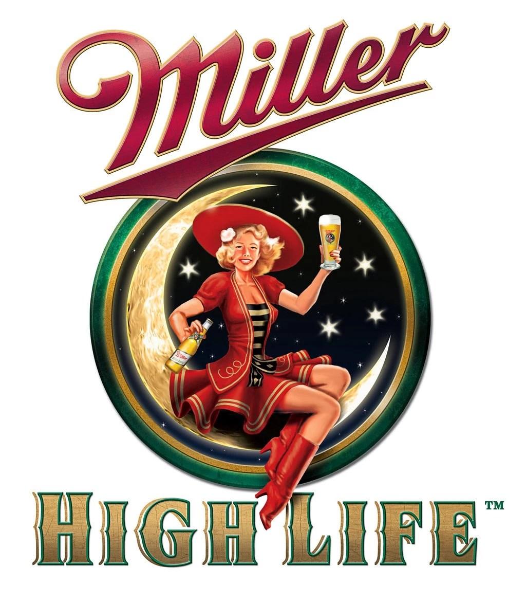 St Pauli Girl Wallpaper Miller High Life Logo Vector Images Desktop Background