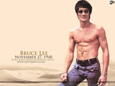 Bruce Lee Wallpapers Desktop Background