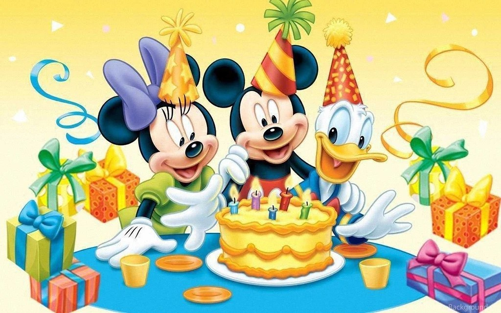 Birthday Party Wallpapers HD  Backgrounds Best Collection Desktop