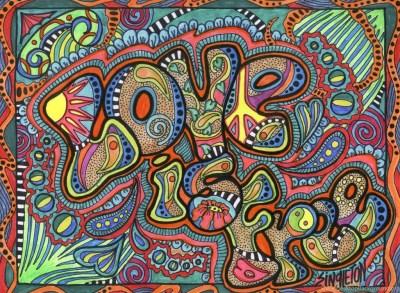 Hippie Wallpapers Desktop Background