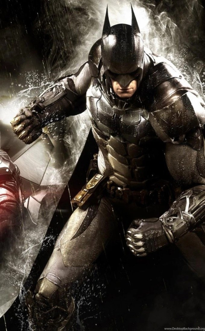 Batman Arkham Knight Hd Wallpapers For Iphone 4 4s