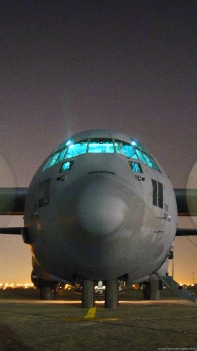 C 130 Hercules iPhone Wallpapers Desktop Background